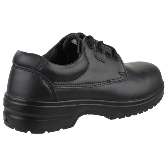 Black - Lifestyle - Amblers Safety FS121C Ladies Safety Shoe - Womens Shoes