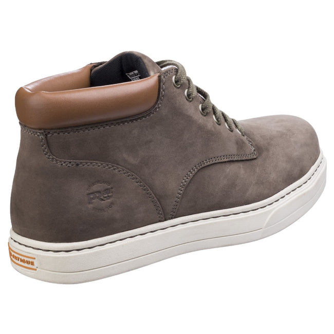 Donkey - Back - Timberland Pro Mens Disruptor Chukka Lace Up Safety Boots