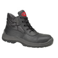 Black - Front - Centek FS30c Safety Boot - Mens Boots - Boots Safety