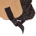 Light Camel - Pack Shot - EX-STORES Unisex Mens-Womens Fleece Trapper Hat, Ski Hat