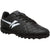 Black-White - Front - Gola Sport Childrens Boys Rey VX Astro Turf Trainers