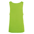Neon Orange - Lifestyle - SOLS Unisex Jamaica Sleeveless Tank - Vest Top