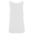 Black - Front - SOLS Unisex Jamaica Sleeveless Tank - Vest Top
