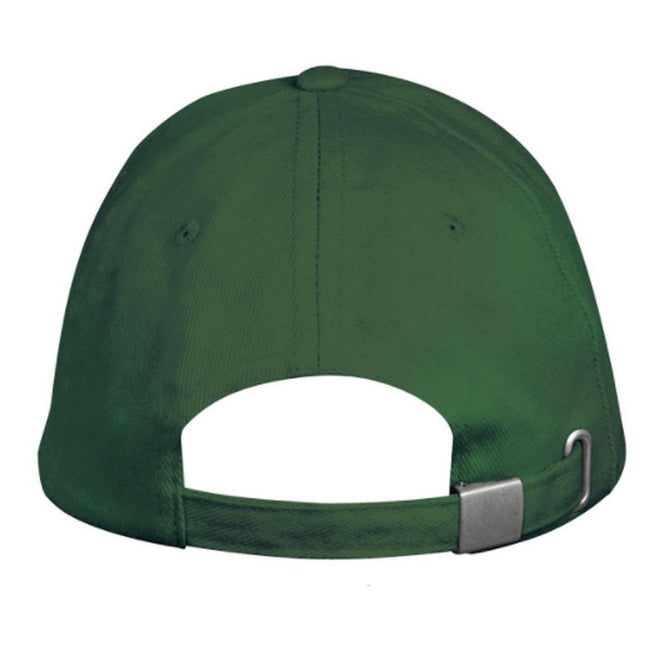 Bottle - Side - SOLS Unisex Long Beach Cap