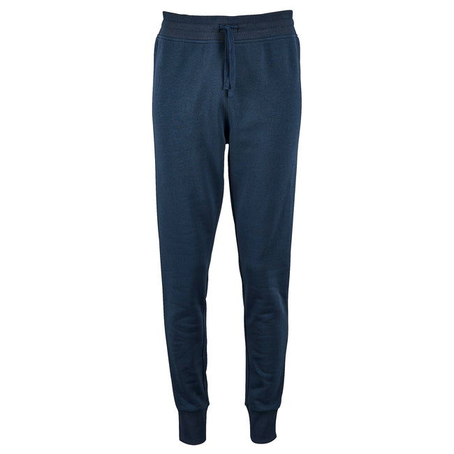 French Navy - Front - SOLS Womens-Ladies Jake Slim Fit Jogging Bottoms