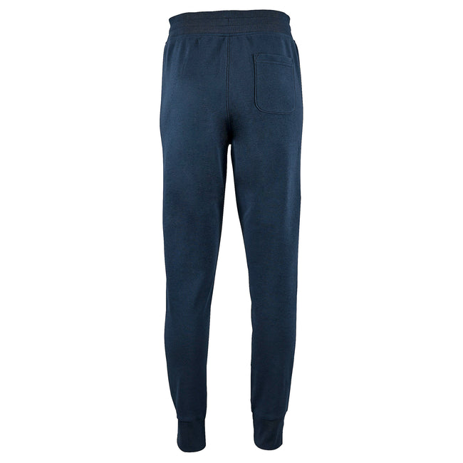French Navy - Back - SOLS Womens-Ladies Jake Slim Fit Jogging Bottoms