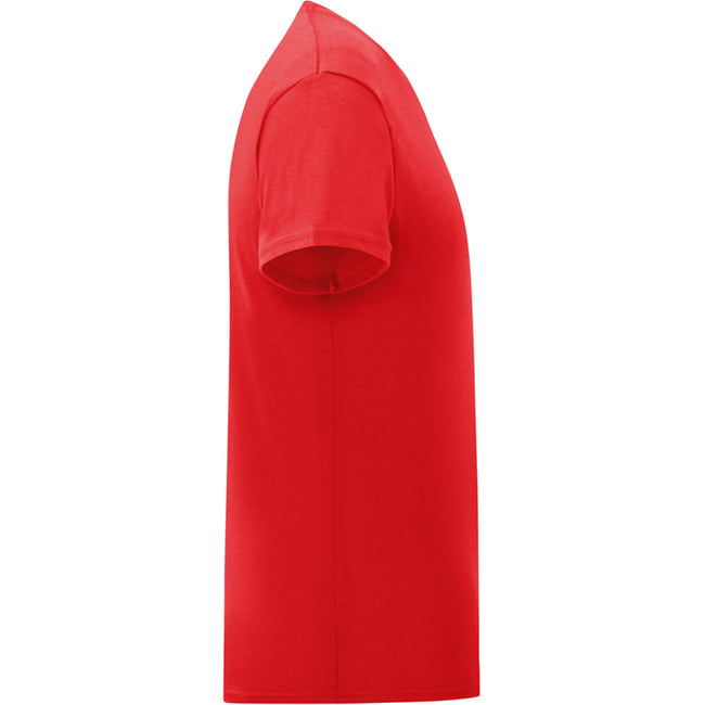 Royal Blue - Back - Fruit Of The Loom Mens Iconic T-Shirt
