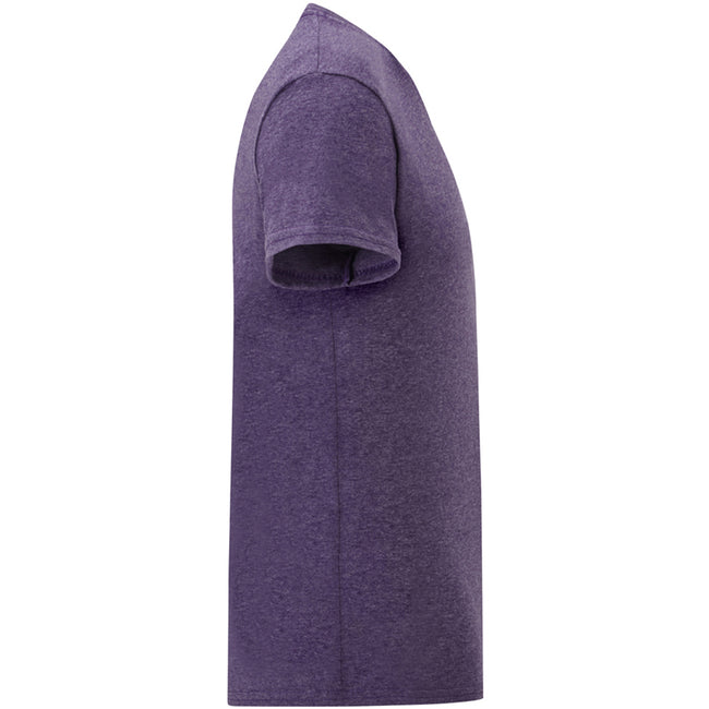 Kelly Green - Back - Fruit Of The Loom Mens Iconic T-Shirt