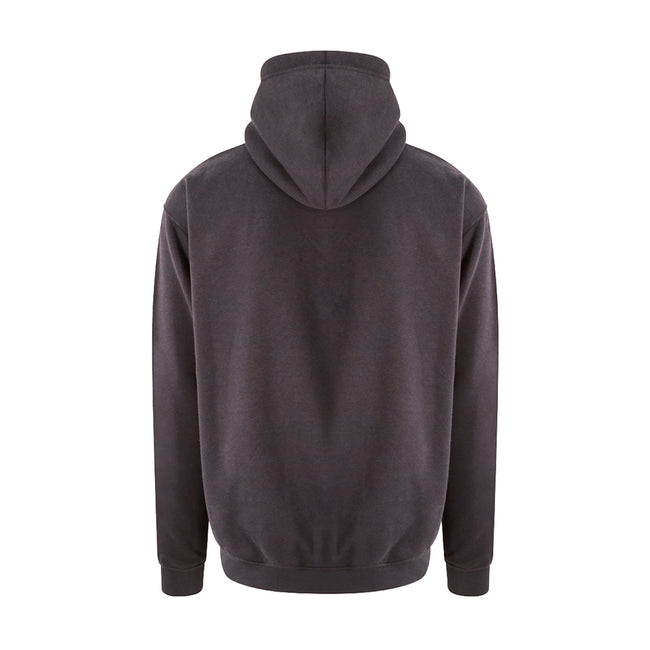 Red - Front - PRO RTX Mens Pro Hoodie