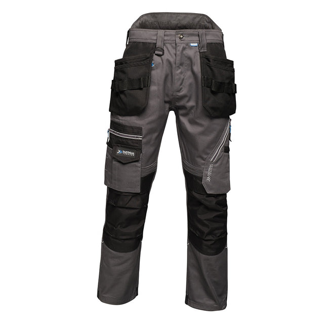 Iron - Front - Tactical Threads Mens Execute Holster Trousers
