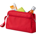 Red - Front - Bullet Transit Toiletry Bag