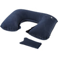 Navy - Front - Bullet Detroit Inflatable Pillow (Pack of 2)