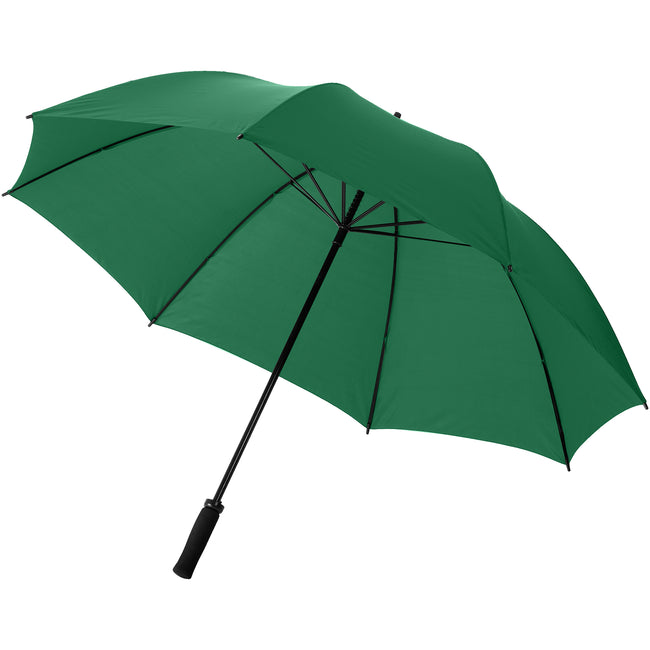 Fern Green - Front - Bullet 30in Yfke Storm Umbrella (Pack of 2)