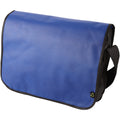 Royal Blue - Front - Bullet Mission Non Woven Shoulder Bag (Pack of 2)