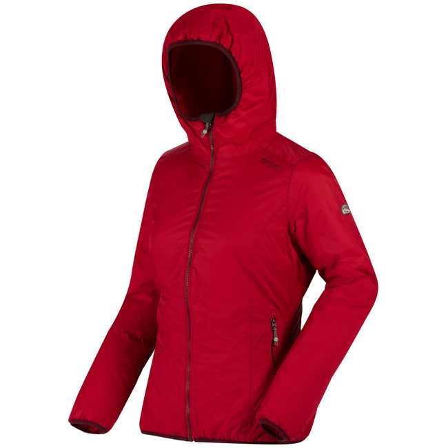 Punch - Front - Regatta Great Outdoors Womens-Ladies Tuscan Full Zip Softshell Jacket