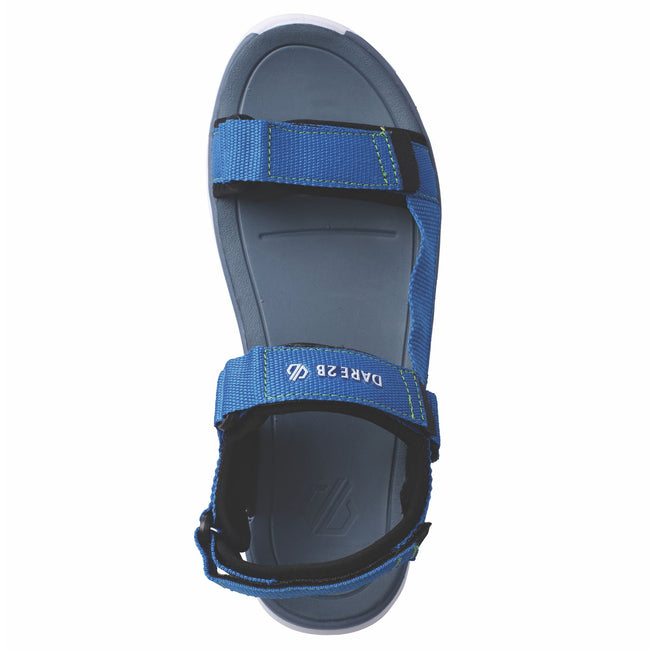 Petrol Blue - Lifestyle - Dare 2b Mens Xiro Sandals
