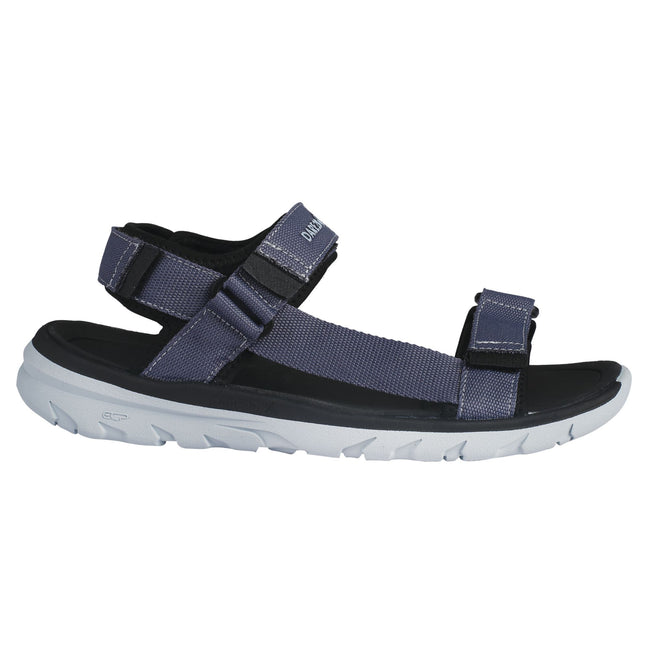 Meteor-Argent Grey - Front - Dare 2b Mens Xiro Sandals