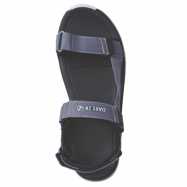 Meteor-Argent Grey - Lifestyle - Dare 2b Mens Xiro Sandals