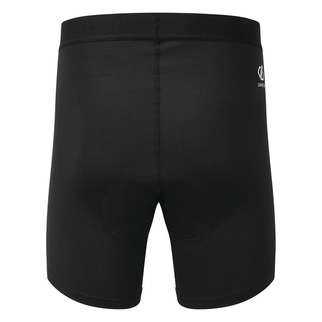 Black - Lifestyle - Dare 2B Mens Cyclical Under Shorts