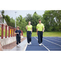 Navy - Lifestyle - Tombo Teamsport Mens Sports Lined Tracksuit Bottoms - Jog Pants