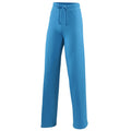 Sapphire Blue - Front - Awdis Girlie Womens Jogpants - Sweatpants - Jogging Bottoms