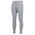 Sports Grey - Front - AWDis Just Cool Mens Tapered Jogging Bottoms