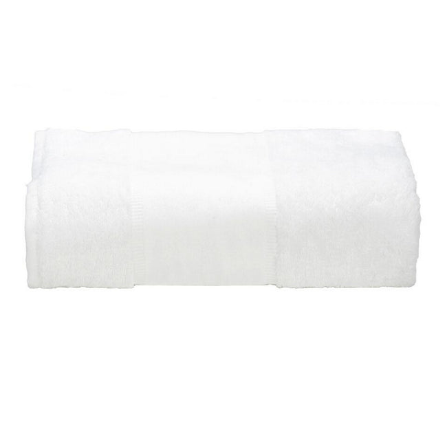 Light Blue - Front - A&R Towels Print-Me Big Towel