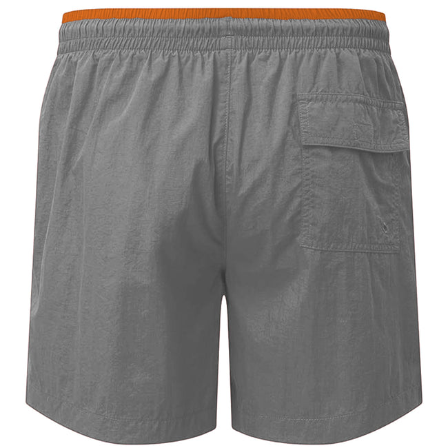Royal-Navy - Front - Asquith & Fox Mens Swim Shorts