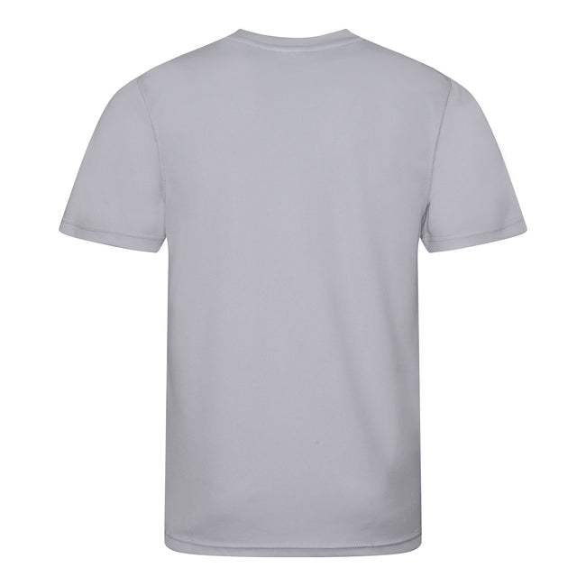 Desert Sand - Back - Just Cool Mens Performance Plain T-Shirt