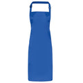 Royal - Front - Premier Waterproof Bib Apron