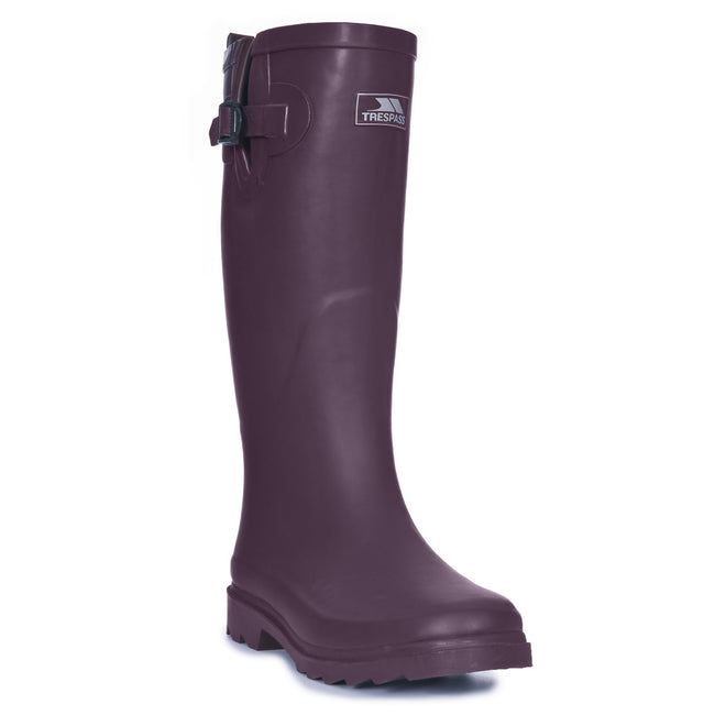 Shiraz - Lifestyle - Trespass Womens-Ladies Damon Waterproof Wellington Boots
