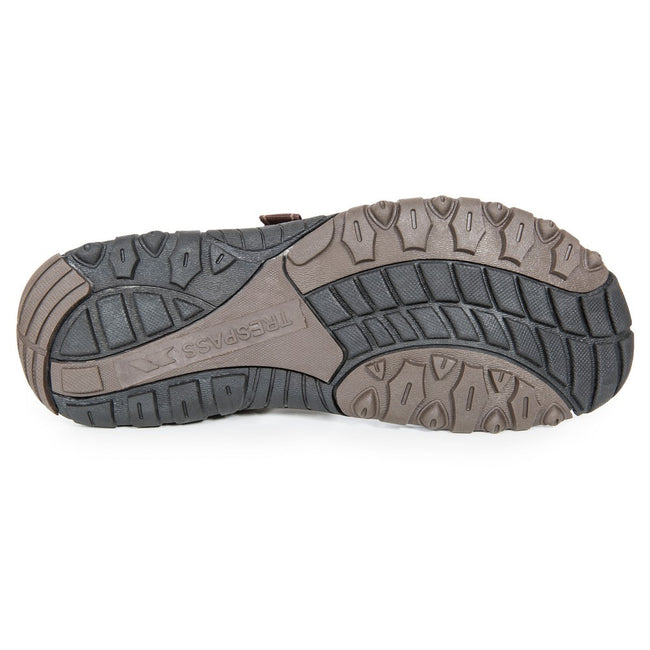 Brindle - Lifestyle - Trespass Mens Alderley Active Sandals