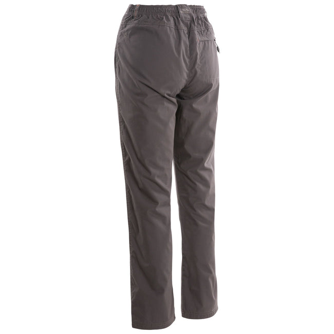 Ivy - Lifestyle - Trespass Womens-Ladies Rambler Water Repellent Outdoor Trousers