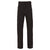 Black - Front - Trespass Womens-Ladies Squidge II Water Resistant Hiking Trousers