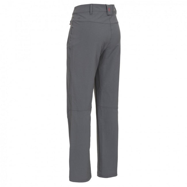 Carbon - Back - Trespass Womens-Ladies Swerve Outdoor Trousers