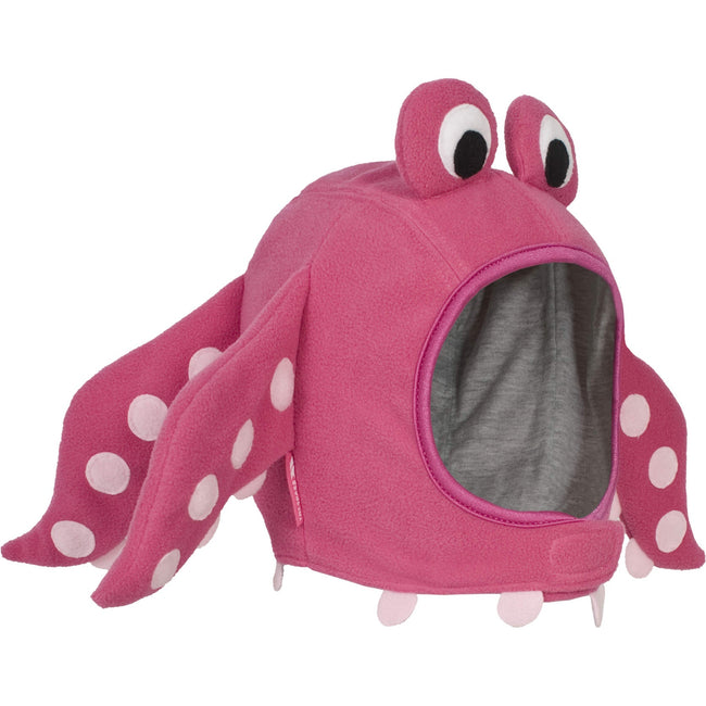 Gerbera - Front - Trespass Octo Unisex Childrens-Kids Octopus Hat