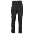 Peat - Back - Trespass Mens Passcode Hiking Trousers