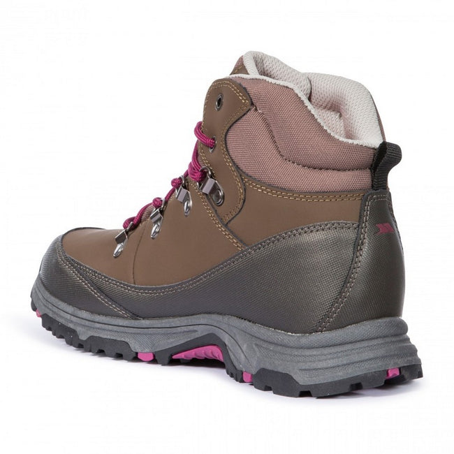Earth - Side - Trespass Youths Glebe II Technical Boots
