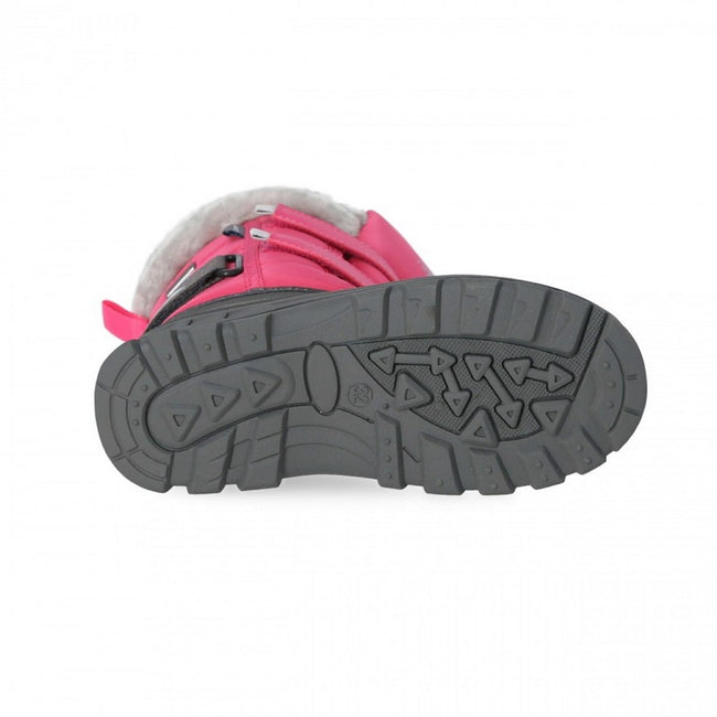 Pink Lady - Side - Girls Trespass Stroma II Snow Boot