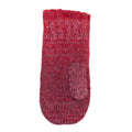 Rio Red - Side - Puma Unisex Adults Sport Lifestyle Mittens