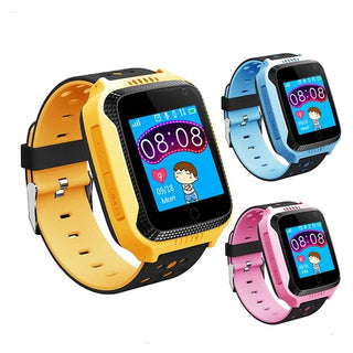 Smartwatches for child tracker watch SOS call Location