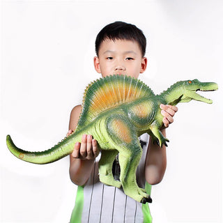 Toy Jurassic Big Spinosaurus Dinosaur Animal