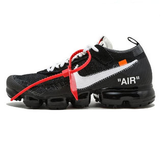 Running Shoes NIKE Air VaporMax x OFF-WHITE