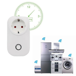 Smart Socket Plug APP Remote Control Wall Plug Switch
