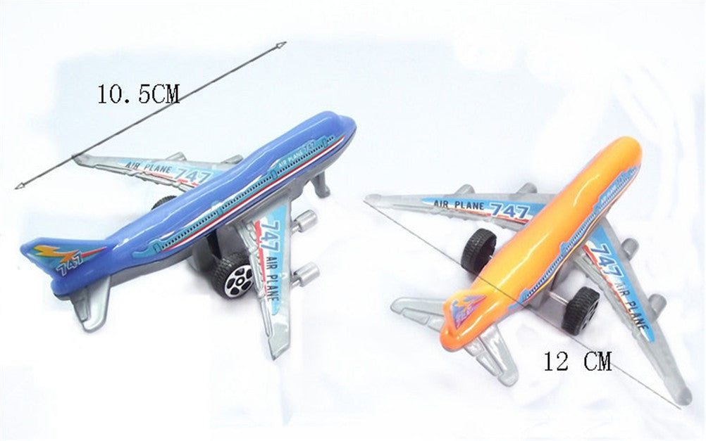 Model Airplane Kits Airbus A380 Aircraft Plane Toys British Airways