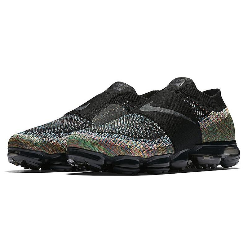 Nike Air VaporMax Moc Rainbow Cushion Men's Running Shoes