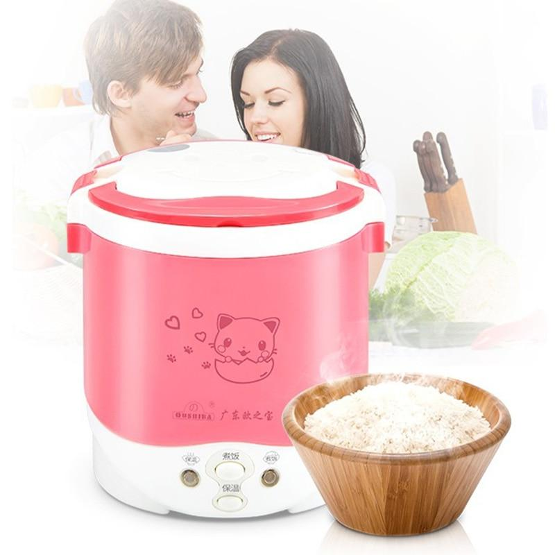 Rice Cooker Multi - Cookers Mini
