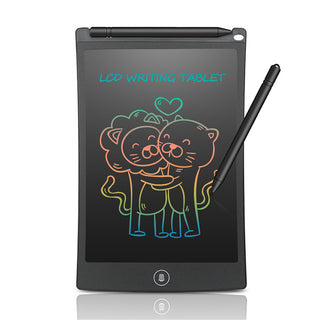 LCD Writing Tablet Digital Drawing Electronic Pad