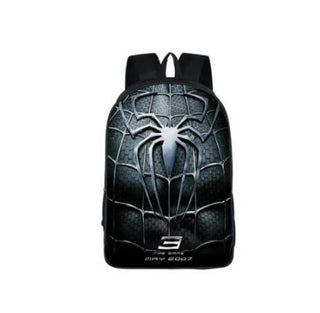 Schoolbags  Spiderman  Backpack