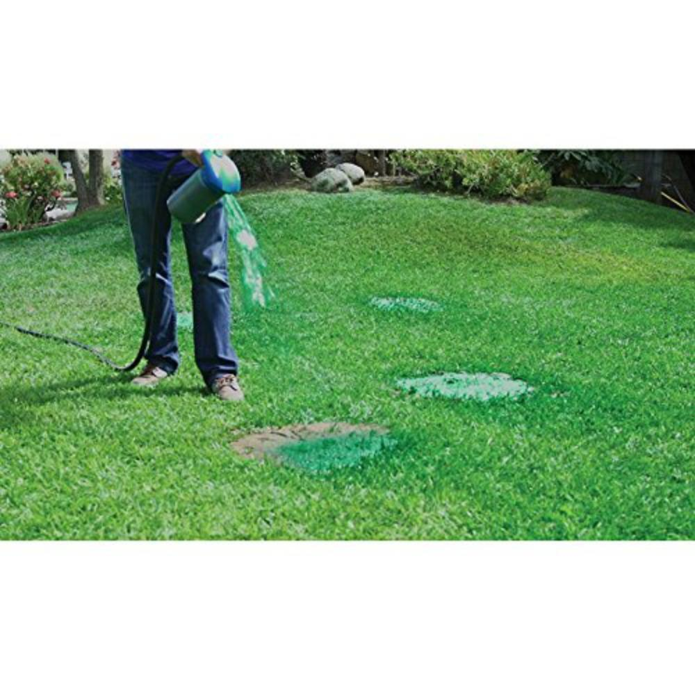 Garden Hydro Liquid Sprayer Grass Lawn